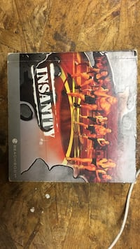 Insanity beachbody Layton, 84041