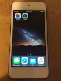 iPod touch like new 32Gb Powell, 37849