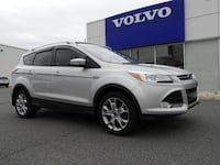Ford Escape 2014 Sinking Spring