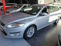 Ford - Mondeo - 2013