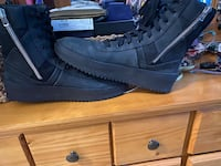 Fear of god military boots Gaithersburg, 20877