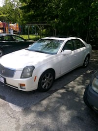 Cadillac - CTS - 2006 Washington