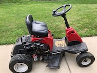 "24"" Murray Riding Mower Woodbridge, 22192"