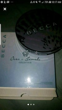 Becca palette Montreal, H2P