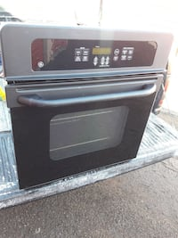 "Ge wall oven 27"" Tucson, 85715"