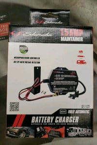 Battery charger  Roseville, 48066