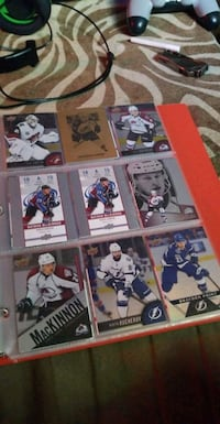 hockey cards St. Catharines, L2T 2P9