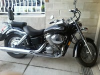 2000 Honda Shadow  Hamilton