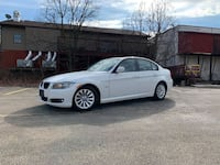 2009 BMW 3 Series for sale Smock