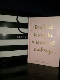 Too faced New Agenda South Bend