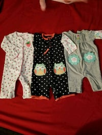 New born girl outfits Anaheim