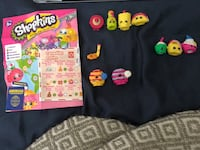 Shopkins Collection Baltimore, 21237
