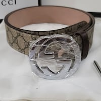 Gucci Belt, very good condition Vaughan, L4H 1W4