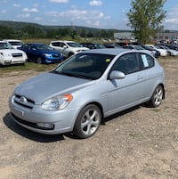 2007 Hyundai Accent Centreville