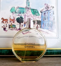 Chanel perfume  Centreville