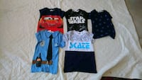 Back to school t shirts lot 5 for 10 Carlsbad, 92009
