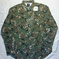 Stussy size small new with tags Surrey, V3X 1L7