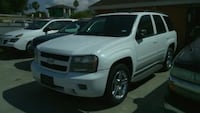 Chevrolet - Trailblazer - 2008 Brownsville, 78526