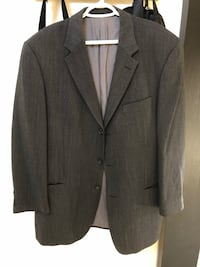 100% authentic Men's blazer Hugo boss size 40 London, N5V 5J4
