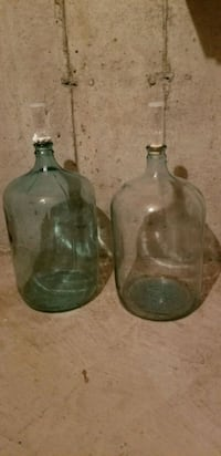 Wine making carboys 5 gallon 20$  Whitby, L1R 2X9
