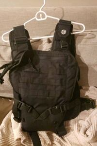 Mission Critical Tactical Baby Carrier Baseline Columbia, 21046