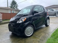 2013 smart fortwo Vancouver