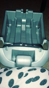 Carseat with base Decatur, 62526