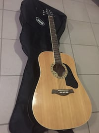 Acoustic Rocker Guitar