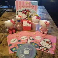 HELLO KITTY lot Laval, H7S 1L4