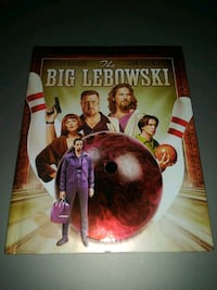 The Big Lebowski Fall River, 02721