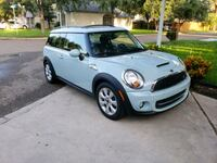 Mini - Clubman - 2012 Mission, 78574