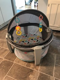 Fisher Price Portable Baby Gym Grove City, 43123