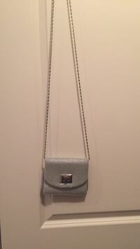 Silver Clutch Franklin, 37069