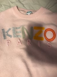 Authentic Womens  Kenzo sweater Xs  Toronto, M1K