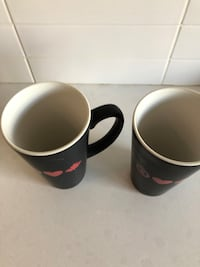 large coffee mugs, target cda branded Mississauga, L4Z