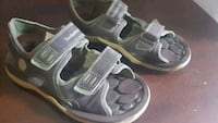 Boys Timberland sandals size 6 youth  Kitchener, N2N 3J6