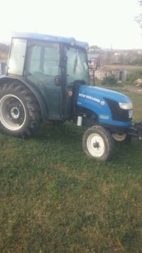 new holland.  T480 - 2011  Akyaka