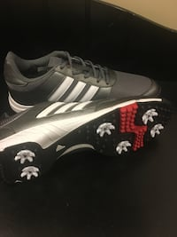 Adidas Golf Shoes (size 12M)