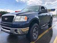Ford - F-150 - 2006 Queens