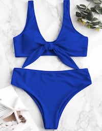 Swimsuit new FAZUL Size S