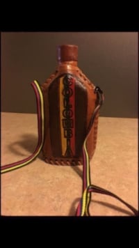 New - From Colombia - Drink Pouch   Katy, 77449