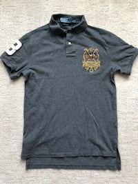 Polo Ralph Lauren Polo. Size small   Vancouver, V5S 4Y1