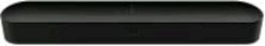 Sonos beam shadow edition soundbar