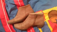 Female Winter shoes boots size 39 Toronto, M6P 1A6