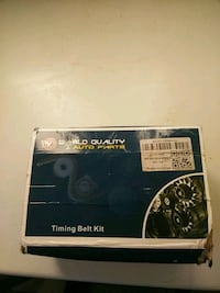 Timing belt kit for a 2006 PT CRUISER TOURING EDITION