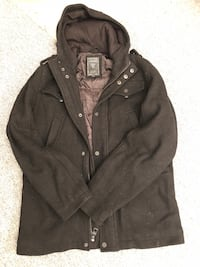 Guess men's jacket  Burnaby, V5E 3E9