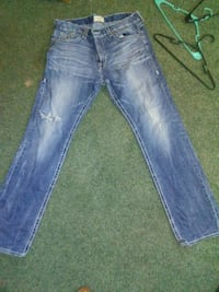 Mens Jeans 38XL LaGrange, 30240