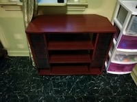 TV Stand  16×27×28 Woodbridge Township, 07095