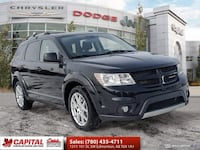 2013 Dodge Journey SXT | Uconnect 3 with 8.4 Display | Edmonton