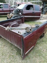 Chevy 2002 receiver hitch negotiable
